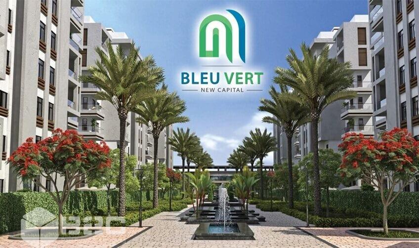 Bleu Vert New Capital