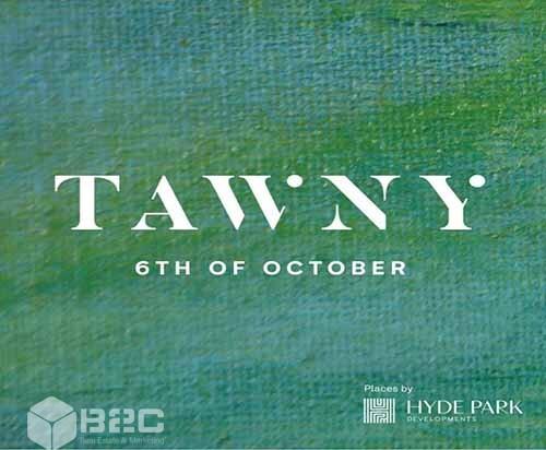 Tawny Hyde park October