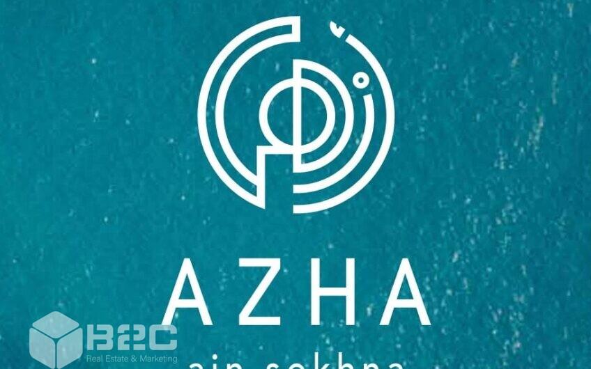 Azha Ain Sokhna Developed by: Madaar