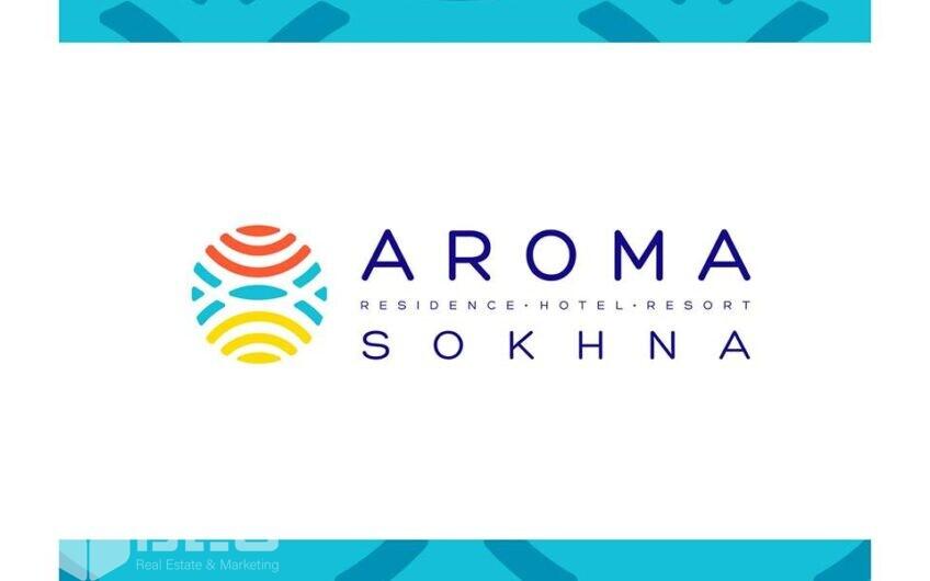 Aroma Residence Ain Sokhna